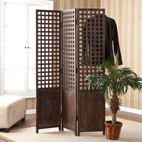 Southern Enterprises GA0732 Tiverton Room Divider