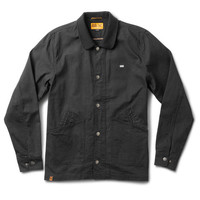 Fourstar: TNT Anithero Jacket - Black