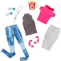 Barbie Fashion Complete Look 2-Pack #3