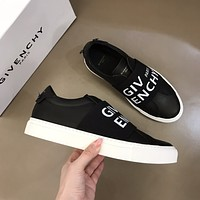Givenchy  Fashion Men Women's Casual Running Sport Shoes Sneakers Slipper Sandals High Heels Shoes0330yph