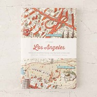 Citix60 - Los Angeles: 60 Creatives Show You The Best Of The City By Viction Ary