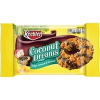 Keebler Fudge Shoppe Coconut Dreams Cookies - 8.5oz
