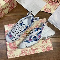 Christian Dior D-connect Sneaker Reference #16