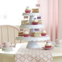 Tiered Cake Stand | Pottery Barn Kids