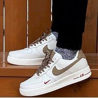 Air Force 1 Low retro casual low-top sneakers shoes