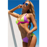 We have sunshine,beach and colorful Swimming Wear,just need you. = 4590654020