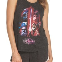 Retrospective Co. Star Wars™ Short Pajamas | Nordstrom