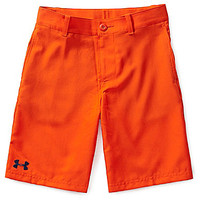 Under Armour 8-20 Medal Play Shorts