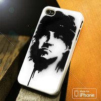 Sylvester Stallone Sketch iPhone 4 | 4S, 5 | 5S, 5C, SE, 6 | 6S, 6 Plus | 6S Plus Case