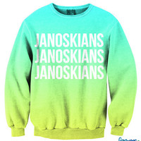 Janoskian Epic Crewneck | fresh-tops.com