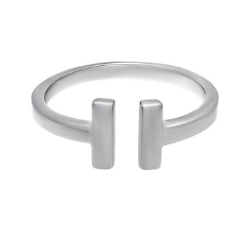 Dainty Adjustable Ring