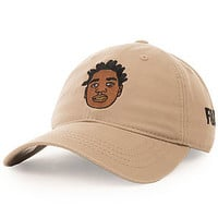 Kodak Black (Khaki dad hat)