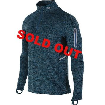 Men's Compression Sports Tights Long Sleeve Running T-Shirts