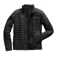 Men's Thermoball™ Jacket in TNF Black Matte by The North Face