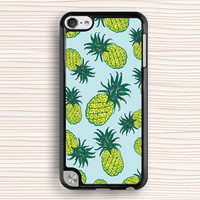 ananas ipod 4 case,art design ipod touch 5 case,new design ipod 5 case,pineapple ipod touch 5 case,new design ipod touch 5 cover,Creative ipod touch 4,gift ipod cover