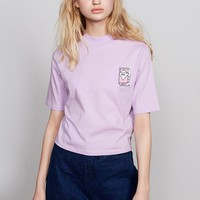 Lazy Oaf Bad Breath T-shirt - Everything - Categories - Womens