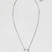 AEO POINT STONE NECKLACE