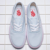 Trendsetter Vans Authentic Heart Canvas Old Skool Flats Sneakers Sport Shoes