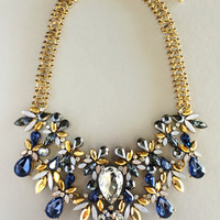 Empress Statement Necklace