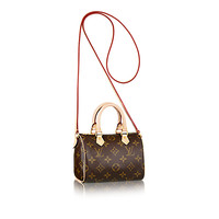 Products by Louis Vuitton: Nano Speedy