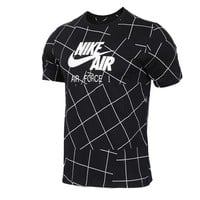 Punk Hipster T-shirt Original New Arrival 2018 NIKE AS M NSW TEE AF1 Men's T-shirts short sleeve Sportswear AT_47_3