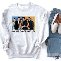 Friends Vintage Sweatshirt