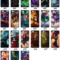 Champion Cases Y to Z