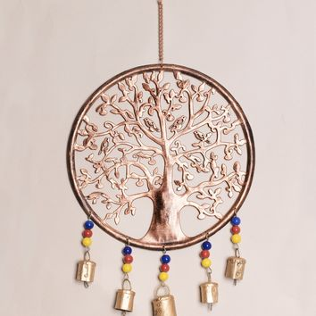 Tree Of Life Bell Chime