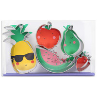 Fun Fruit Cutters