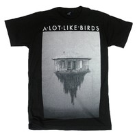 Floating House : ALLB : MerchNOW - Your Favorite Band Merch, Music and More