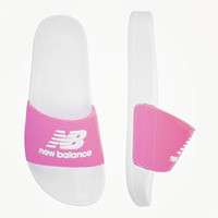 """""""New Balance"""" Fashion Casual All-match Shoes Slippers B-PSXY  Pink"""