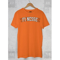 Drake Tennessee Finesse Adult Unisex T Shirt