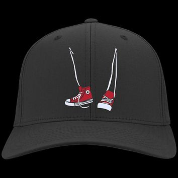 Step Brothers Inspired Sneakers Twill Cap