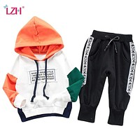 Children Clothing 2018 Autumn Winter Girls Clothes Christmas Outfit Kids Boys Clothes Sport Suit For Toddler Girls Clothing Sets