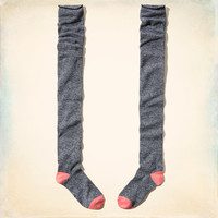 Supersoft Over-the-Knee Socks