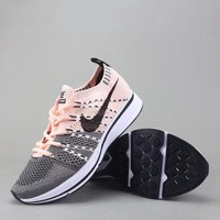 Nike Flyknit Trainer Women Men Fashion Sneakers Sport Shoes-9
