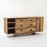 Emmerson® Reclaimed Wood Buffet - Large