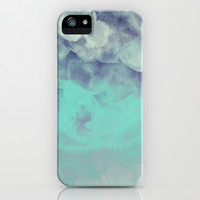 Pure Imagination I iPhone & iPod Case by Galaxy Eyes