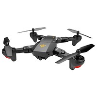 Drone With Camera - WiFi Camera Drone Kit