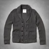 Northside Trail Sweater