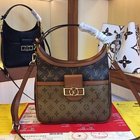 new lv louis vuitton womens leather shoulder bag lv tote lv handbag lv shopping bag lv messenger bags 200