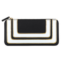 MAC Flat Makeup Bag Stroke of Midnight Collection