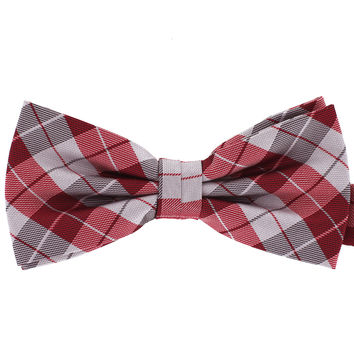 Tok Tok Designs Baby Bow Tie for 14 Months or Up (BK437)