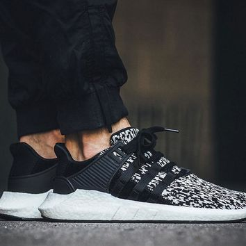 Adidas EQT Equipment Support 93/17 Boost Sprot Shoes Running Shoes Men Women Casual Shoes BZ0584