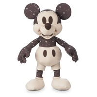 Disney Store Mickey Mouse Memories November Limited Plush New with Tags
