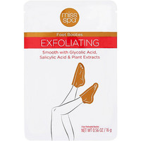 Miss Spa Exfoliate Foot Treatment | Ulta Beauty