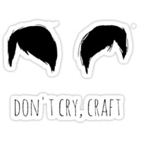 Dan and Phil CRAFTS by juahern