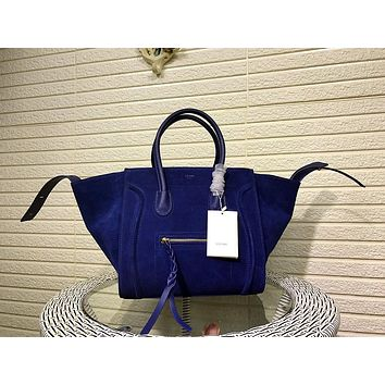 2020 New Office CELINE WOMEN BLUE Marmont Handbag Neverfull Bags Tote Shoulder Bag Wallet Purse Bumbag Discount Cheap Bags Best Quality