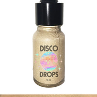 Disco Drops - Liquid Highlighter