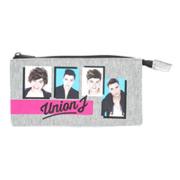 Union J Pencil Case